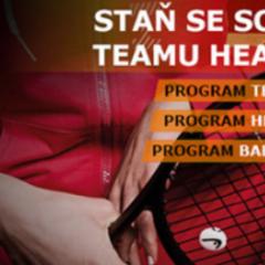 Otestujte to nejlepší z tenisových výpletů HEAD pro rok 2020.