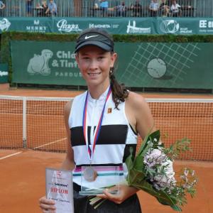 Dominika Šálková