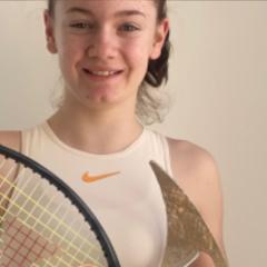 Havlíčková v semifinále a Šálková vítězně na turnaji Empire Cupu