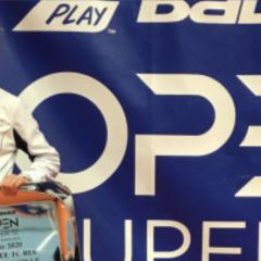 Alena Kovačková v semifinále v Auray