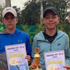 Kovačková zvítězila, Bien v semifinále Neridé Cupu