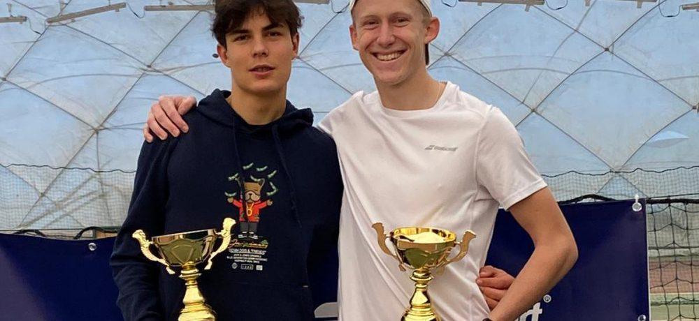 Jakub Jupa zvítězil v Sofii