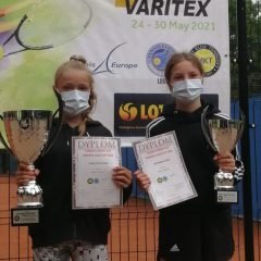 Alisa Oktiabreva vefinále vLodži