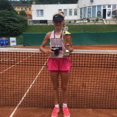 Sofie Hettlerová vefinále vZadaru