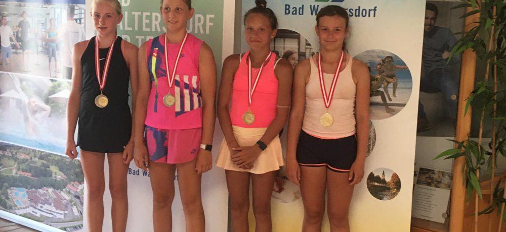 Karolína Ječmínková vyhrála vBad Waltersdorfu