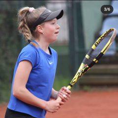 Alena Kovačková vyhrála ETC Cup