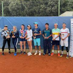 Palicová, Nicod zvítězili veVrsaru, Havlíčková vefinále